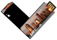 EMTEC M510 New York 4GB USB-Stick